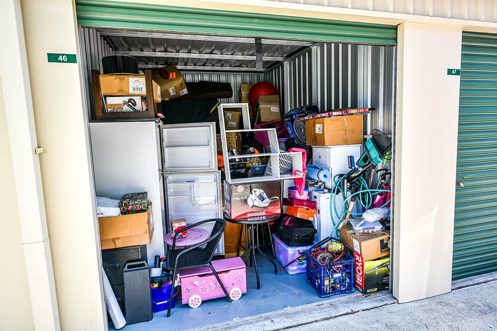 Things you can't keep in Self Storage | StoreLocal Newmarket