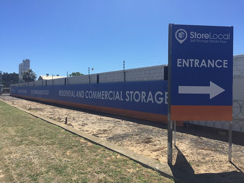 Use Self Storage in Busselton to store all your documents | StoreLocal