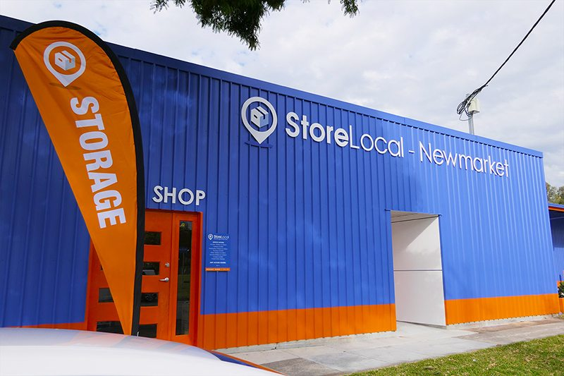 Self Storage Kelvin Grove: Increase Happiness | StoreLocal