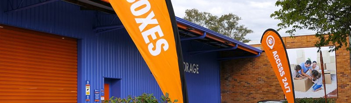 Self Storage Kelvin Grove: Storage For University Students