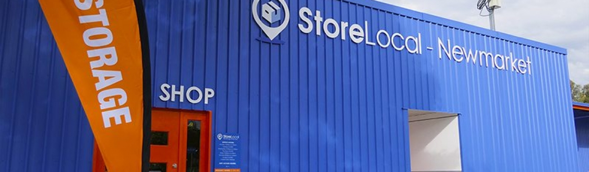 USE SELF STORAGE DURING A DIVORCE