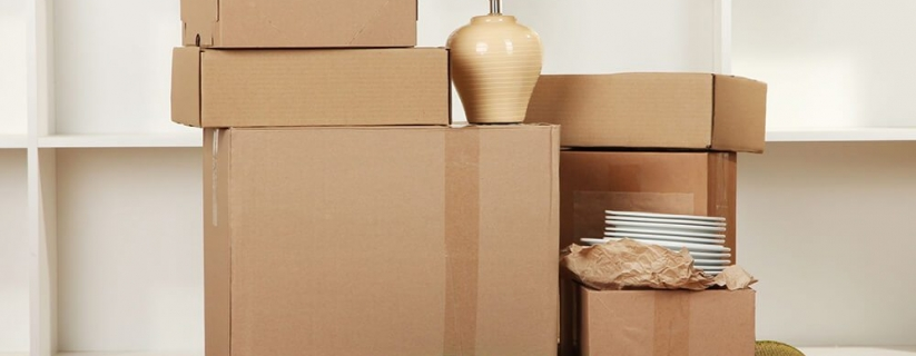 THE ULTIMATE CHECKLIST FOR THE INITIAL STAGES OF MOVING