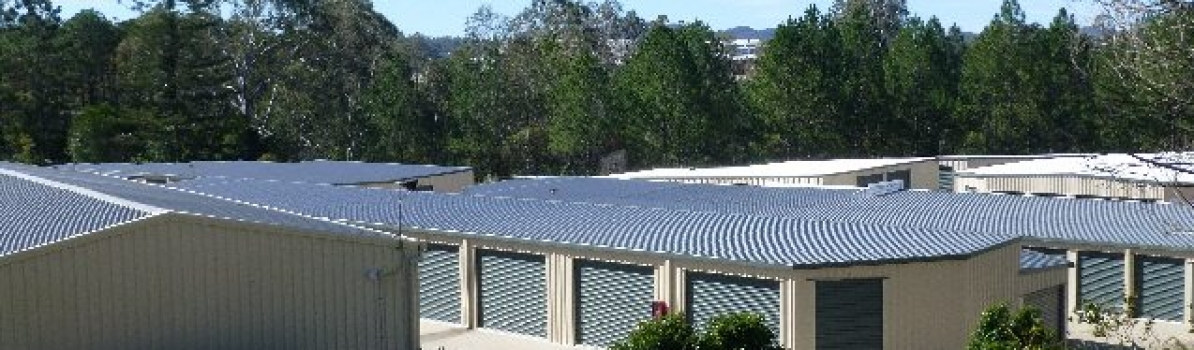 BENEFITS OF DOWNSIZING WITH SELF STORAGE IN GYMPIE