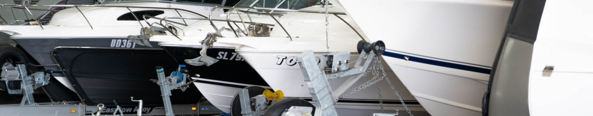 Storing Your Boat In Mordialloc