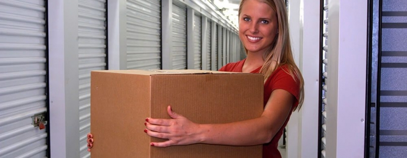 ADD A ROOM TO YOUR HOME WITH SELF STORAGE IN WILSTON