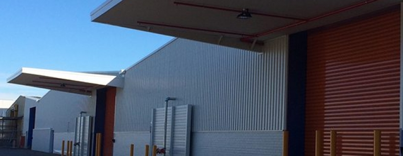 Self Storage in Campbellfield for tradies