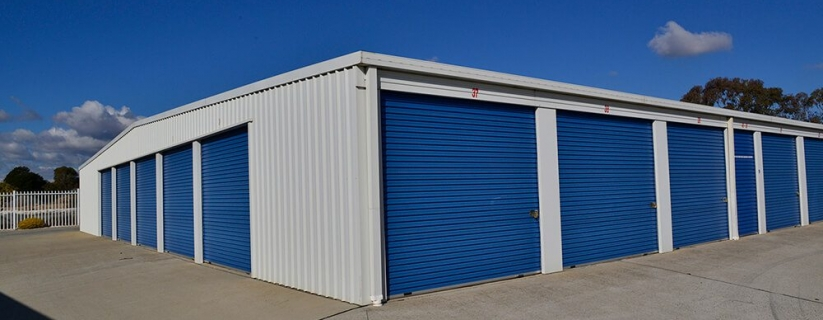 SELF STORAGE NEWMARKET – A USER'S GUIDE