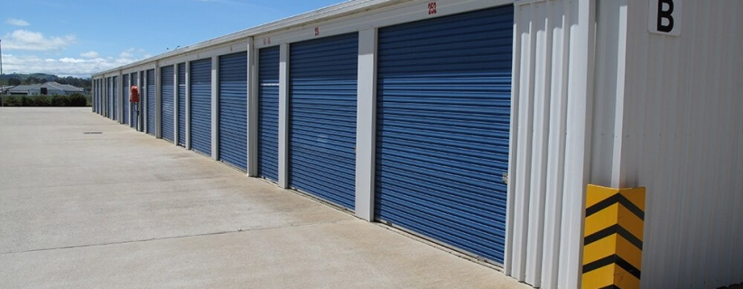 PERSONAL STORAGE IN NEWMARKET