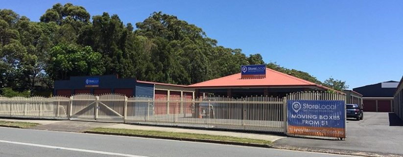 USE SELF STORAGE IN TWEED HEADS FOR ELECTRONICS
