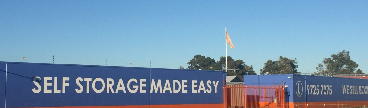 Self Storage Bunbury – Common Decluttering Mistakes