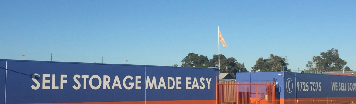 Get Your Home Ready For Winter With Self Storage Bunbury