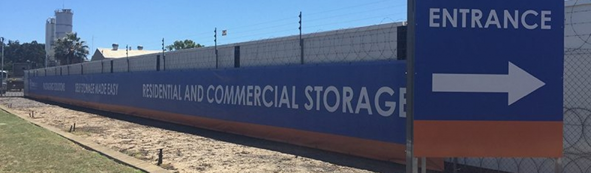 STORE YOUR DOCUMENTS IN SELF STORAGE