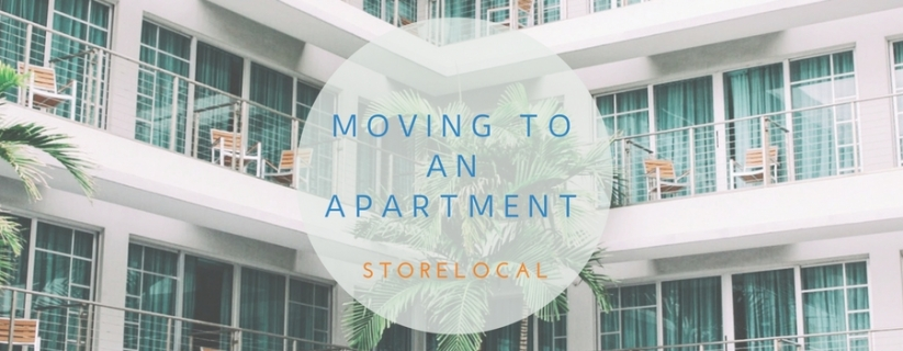 Moving from a House to an Apartment