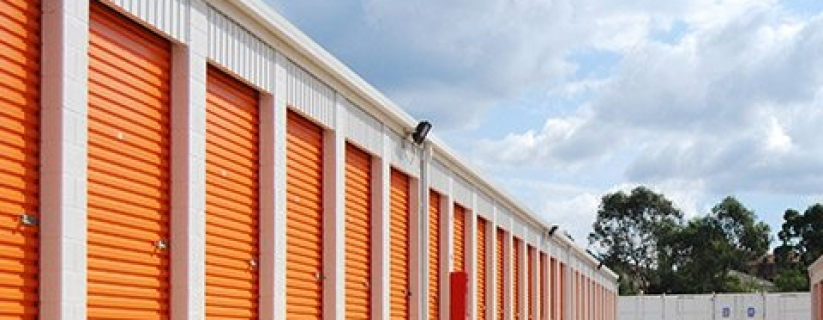 SELF STORAGE IN NARRE WARREN FOR SPORTS ORGANISATIONS