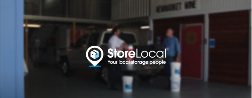 Trade Storage in Ellenbrook