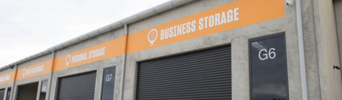 Start Your Small Business At StoreLocal Penrith