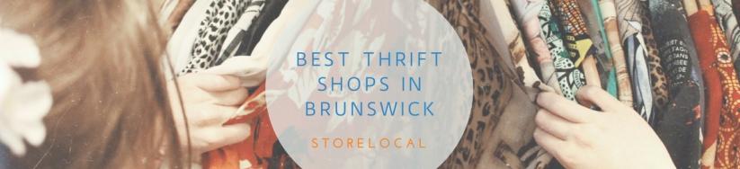 Best Thrift Shops Around Brunswick