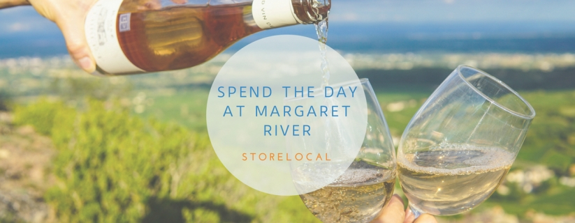 Day trip to the Margaret River
