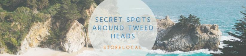 Secret Spots on the Tweed