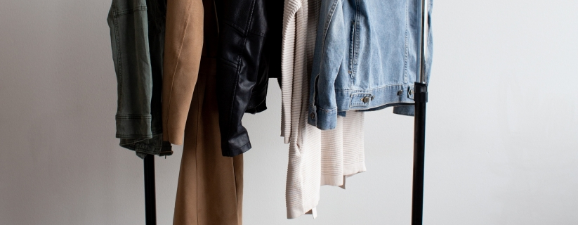 How To Get Your Wardrobe Winter Ready