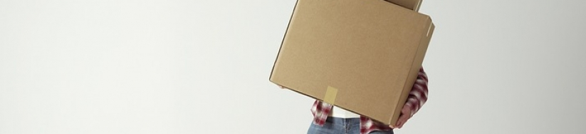 Moving House? Self Storage can Help