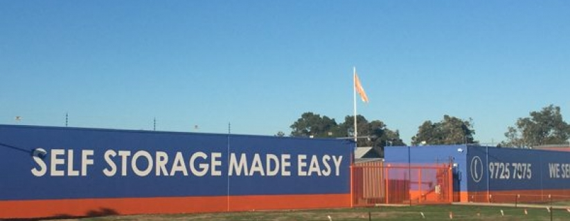 Increase the value of your home with Self Storage in Bunbury