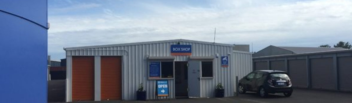 Downsizing With Self Storage Bunbury