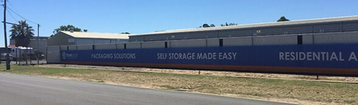 BUSINESS STORAGE SOLUTIONS IN BUSSELTON