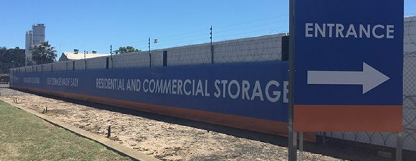 Self Storage in Busselton for moving offices