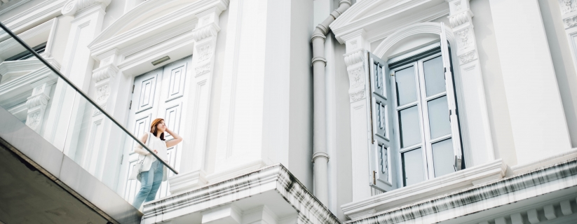 How to Effectively Renovate Old Heritage Buildings