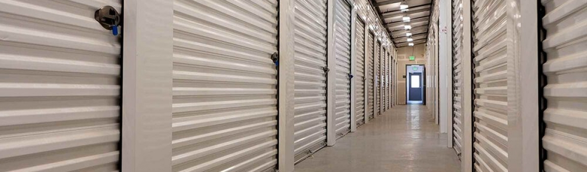 Self Storage: What NOT to do…