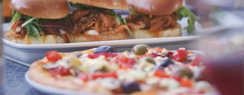 Best food suburbs in Melbourne