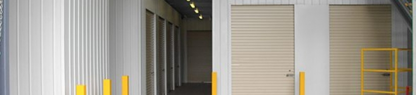 THE HISTORY OF SELF STORAGE IN AUSTRALIA