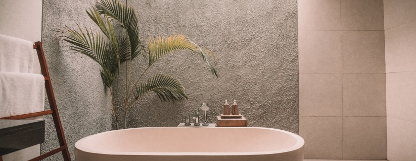 How to make a tiny bathroom feel bigger