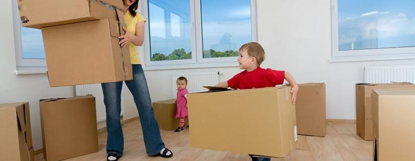 TIPS FOR DECLUTTERING YOUR KIDS' BEDROOMS