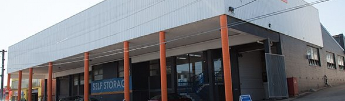 BATHROOM RENOVATIONS WITH SELF STORAGE IN NORTHCOTE