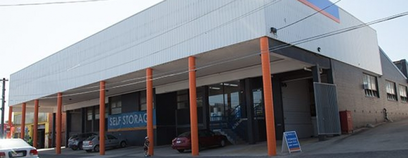 Use Self Storage in Northcote to help start a business