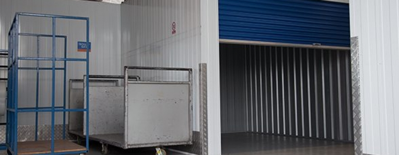 FIVE REASONS FOR USING SELF STORAGE IN CLIFTON HILL