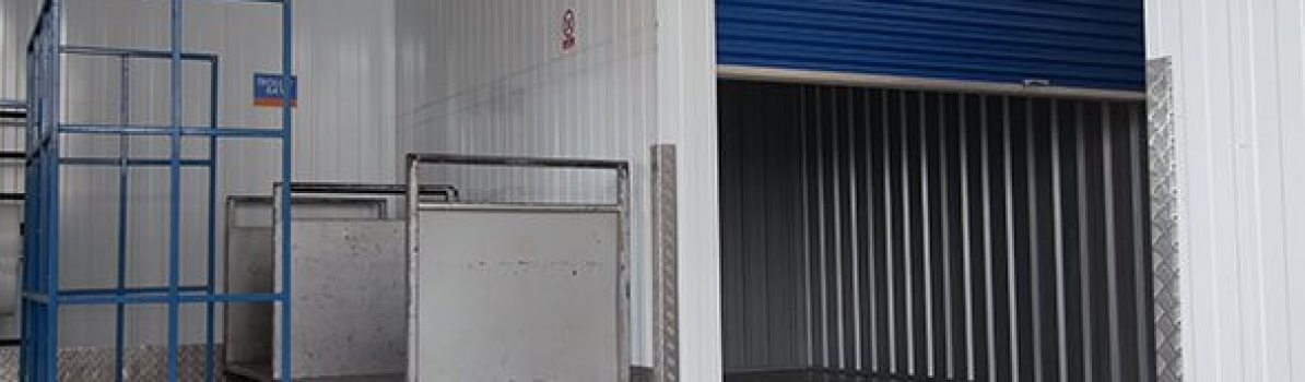 COMMON SELF STORAGE MYTHS