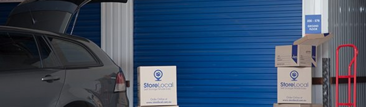 Noosa Self Storage: Storing Your Summer Gear