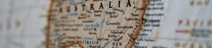 Cities in Australia to Move To