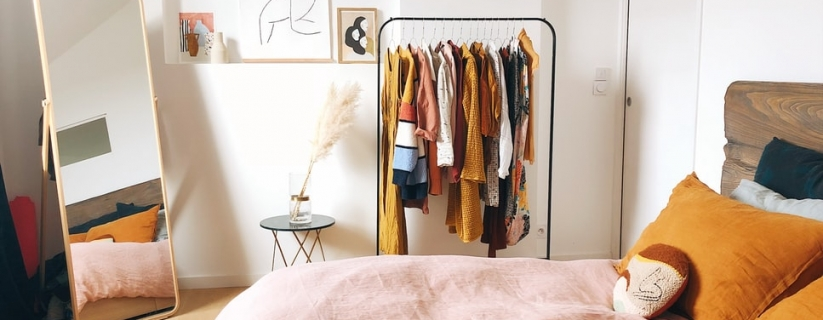Make the Most of Your Spare Room