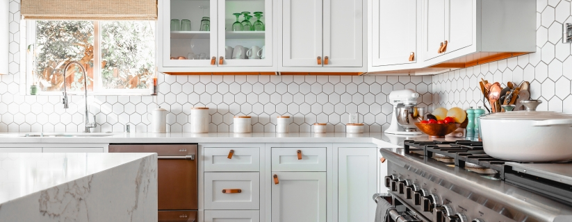 4 Latest Kitchen Design Trends for 2019