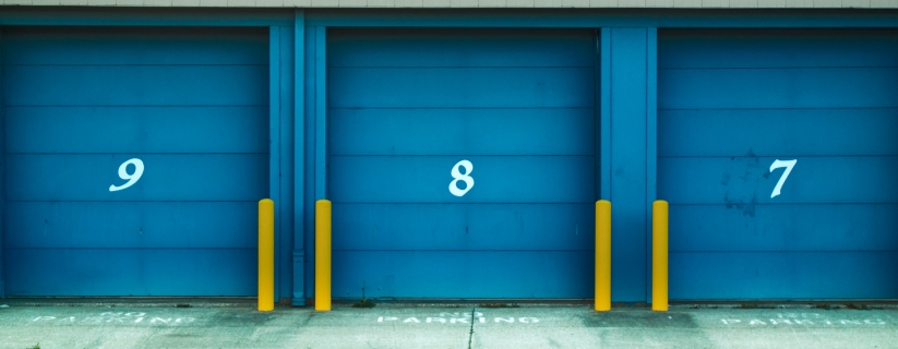 5 Things To Consider When Choosing A Self Storage Facility