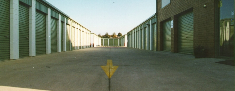 10 THINGS TO ASK YOUR SELF STORAGE FACILITY